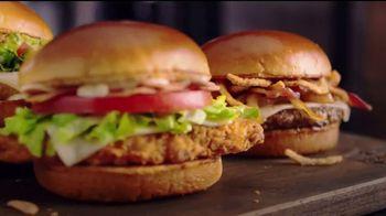 McDonald's Signature Crafted Recipes TV Spot, '15 segundos' [Spanish] - Thumbnail 1