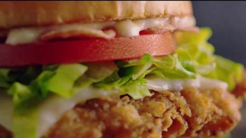 McDonald's Signature Crafted Recipes TV Spot, '15 segundos' [Spanish] - Thumbnail 2