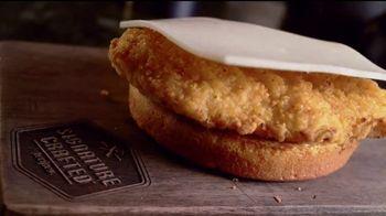 McDonald's Signature Crafted Recipes TV Spot, '15 segundos' [Spanish] - Thumbnail 5