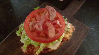 McDonald's Signature Crafted Recipes TV Spot, '15 segundos' [Spanish] - Thumbnail 6