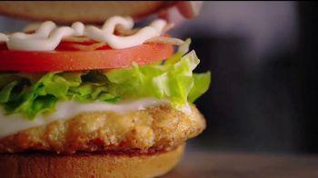 McDonald's Signature Crafted Recipes TV Spot, '15 segundos' [Spanish] - Thumbnail 8