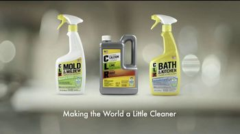 CLR TV Spot, 'A Little Cleaner' - Thumbnail 10