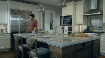 CLR TV Spot, 'A Little Cleaner'