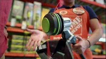 The Home Depot Spring Black Friday Savings TV Spot, 'Nexgrill' - Thumbnail 6
