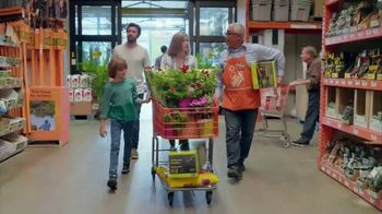 The Home Depot TV Spot, 'PBS: Own Your Outside' - Thumbnail 3