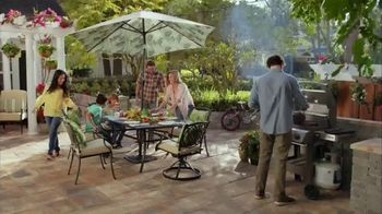 The Home Depot TV Spot, 'PBS: Own Your Outside'