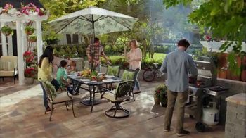 The Home Depot TV Spot, 'PBS: Own Your Outside' - Thumbnail 9