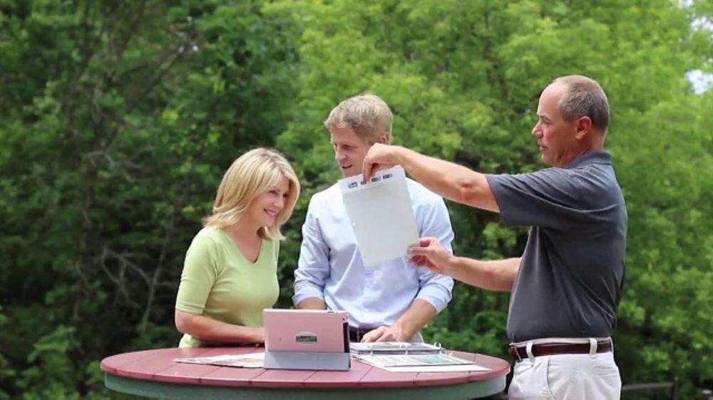 Sunesta TV Commercial, 'Awnings & Outdoor Comfort' - iSpot.tv
