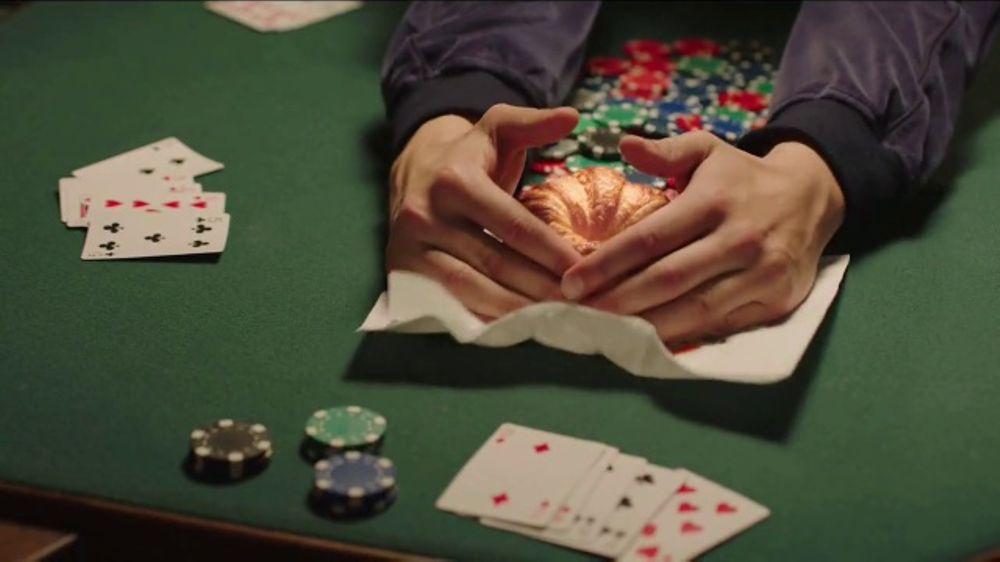 Dunkin' Go2s TV Commercial, 'Poker'