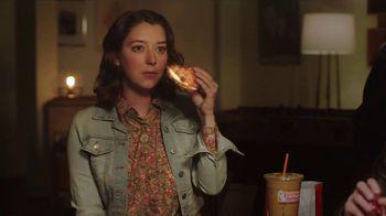Dunkin' Go2s TV Spot, 'Poker' - Thumbnail 4
