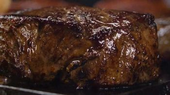 Longhorn Steakhouse Over-the-Top Filets TV Spot, 'Get Happier'