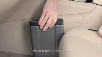 Hornady RAPiD Vehicle Safe TV Spot, 'Touch-Free Entry' - Thumbnail 5