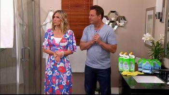 Scrubbing Bubbles TV Spot, 'Keep It Fresh' Featuring Mark Steines