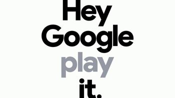 Google Assistant TV Spot, 'Hey Google: A Little Help?' Song by The Go! Team