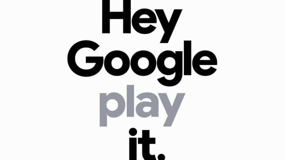 da0f5760e7d9 Google Assistant TV Commercial