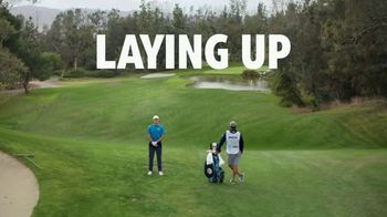 It Can Wait TV Spot, 'AT&T: Laying Up' Featuring Jordan Spieth - Thumbnail 1
