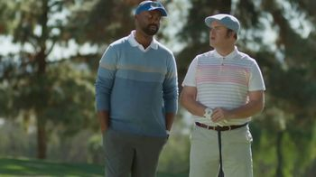 It Can Wait TV Spot, 'AT&T: Laying Up' Featuring Jordan Spieth - Thumbnail 2