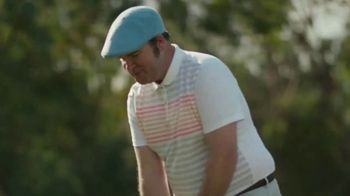 It Can Wait TV Spot, 'AT&T: Laying Up' Featuring Jordan Spieth - Thumbnail 4