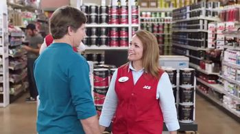 ACE Hardware TV Spot, 'The ACE Extra Mile Promise'