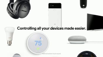 Google Assistant TV Spot, 'Hey Google: Things Made Easier' - Thumbnail 8