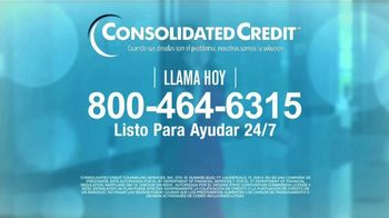 Consolidated Credit Counseling Services TV Spot, 'Elimine deudas' [Spanish] - Thumbnail 7