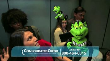 Consolidated Credit Counseling Services TV Spot, 'Elimine deudas' [Spanish] - Thumbnail 3