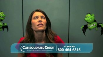 Consolidated Credit Counseling Services TV Spot, 'Elimine deudas' [Spanish] - Thumbnail 4