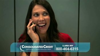 Consolidated Credit Counseling Services TV Spot, 'Elimine deudas' [Spanish] - Thumbnail 5