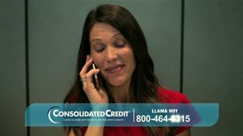 Consolidated Credit Counseling Services TV Spot, 'Elimine deudas' [Spanish] - Thumbnail 6