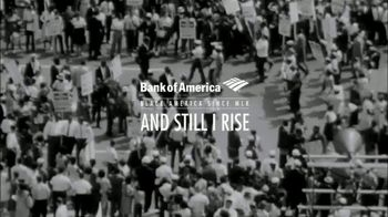 Bank of America TV Spot, 'PBS: And Still I Rise' - Thumbnail 1