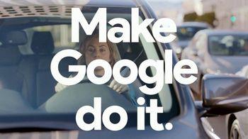 Google Assistant TV Spot, 'Hey Google: Exploding Glitter Cake' - Thumbnail 4