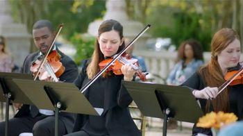 Nasacort Allergy 24HR TV Spot, 'Orchestra' - Thumbnail 1