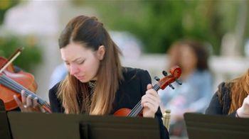 Nasacort Allergy 24HR TV Spot, 'Orchestra' - Thumbnail 2