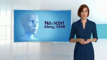 Nasacort Allergy 24HR TV Spot, 'Orchestra' - Thumbnail 4