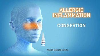 Nasacort Allergy 24HR TV Spot, 'Orchestra' - Thumbnail 6