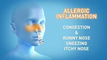 Nasacort Allergy 24HR TV Spot, 'Orchestra' - Thumbnail 7