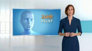 Nasacort Allergy 24HR TV Spot, 'Orchestra' - Thumbnail 8