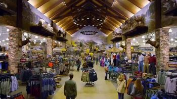 Bass Pro Shops Outdoor Escape Sale TV Spot, 'Together' - Thumbnail 8