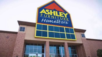 Ashley HomeStore Tax Relief Sale TV Spot, 'Four Days' - Thumbnail 1