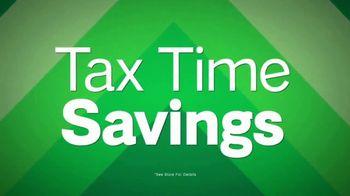 Ashley HomeStore Tax Relief Sale TV Spot, 'Four Days' - Thumbnail 6