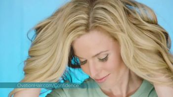 Ovation Hair Color Therapy TV Spot, 'Longer Laster Color' - Thumbnail 3