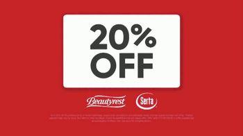 Mattress Firm Friends & Family Sale TV Spot, 'Extra 10 Percent Off' - Thumbnail 5