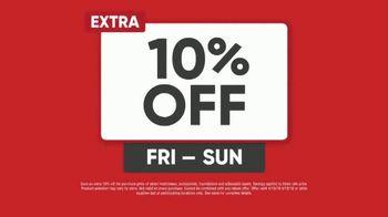 Mattress Firm Friends & Family Sale TV Spot, 'Extra 10 Percent Off' - Thumbnail 6