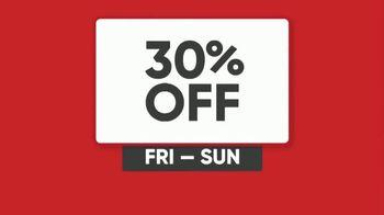 Mattress Firm Friends & Family Sale TV Spot, 'Extra 10 Percent Off' - Thumbnail 9