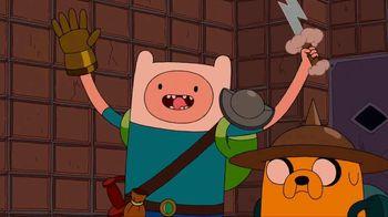 Cartoon Network Match Land TV Spot, 'Major Snack Attack' - Thumbnail 5