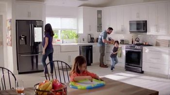 The Home Depot Spring Black Friday TV Spot, 'More Right: Kitchen Suite' - 1388 commercial airings