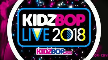 2018 Kidz Bop Live TV Spot, 'Family-Friendly Concert' - Thumbnail 2
