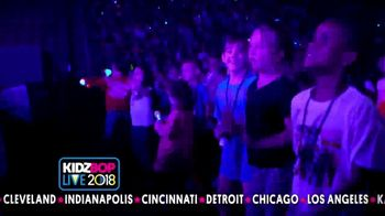 2018 Kidz Bop Live TV Spot, 'Family-Friendly Concert' - Thumbnail 4