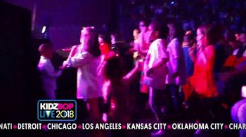 2018 Kidz Bop Live TV Spot, 'Family-Friendly Concert' - Thumbnail 5