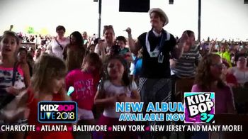 2018 Kidz Bop Live TV Spot, 'Family-Friendly Concert' - Thumbnail 7